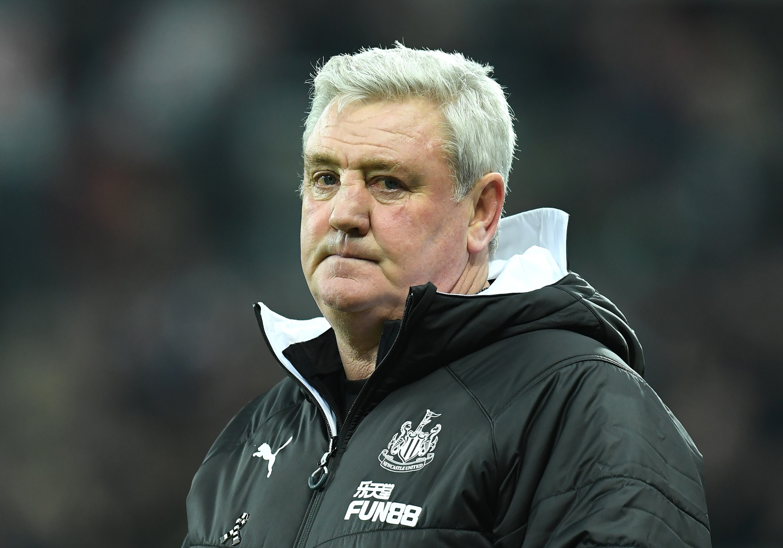 Looking at Newcastle's relegation picture after the Palace loss
