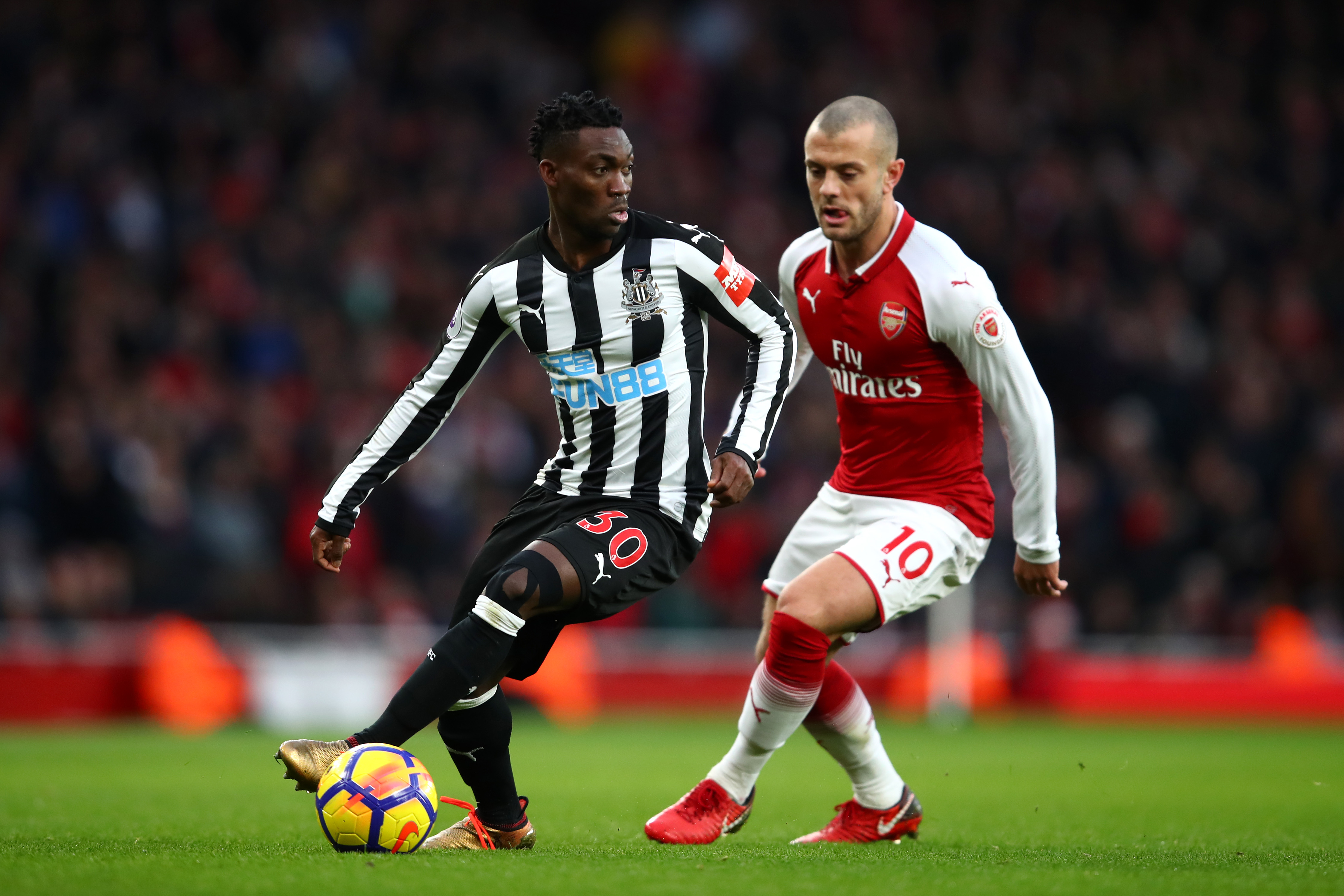 What to watch for: West Ham United vs. Newcastle United