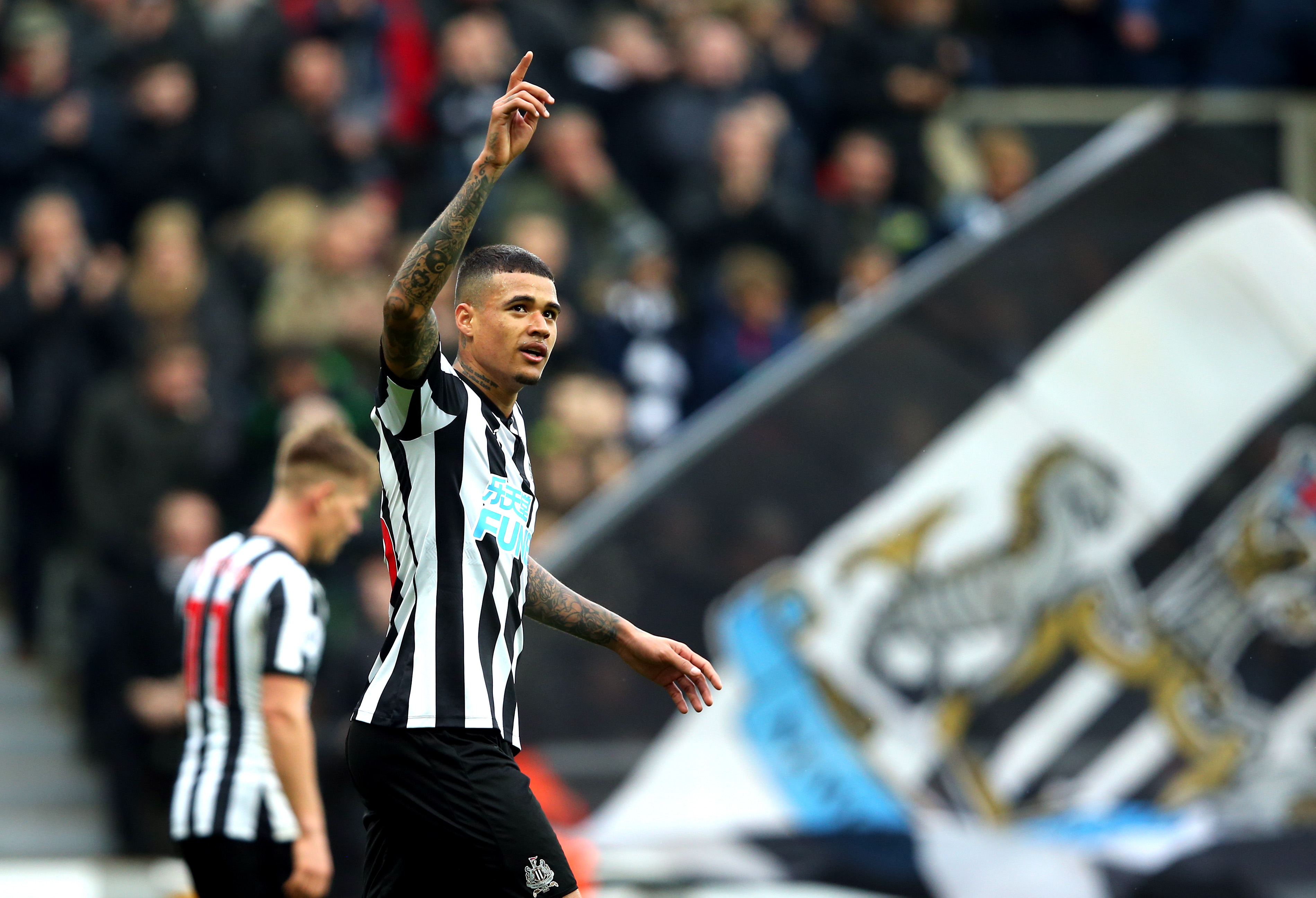Newcastle United: The Top Five Transfer Needs For Newcastle United